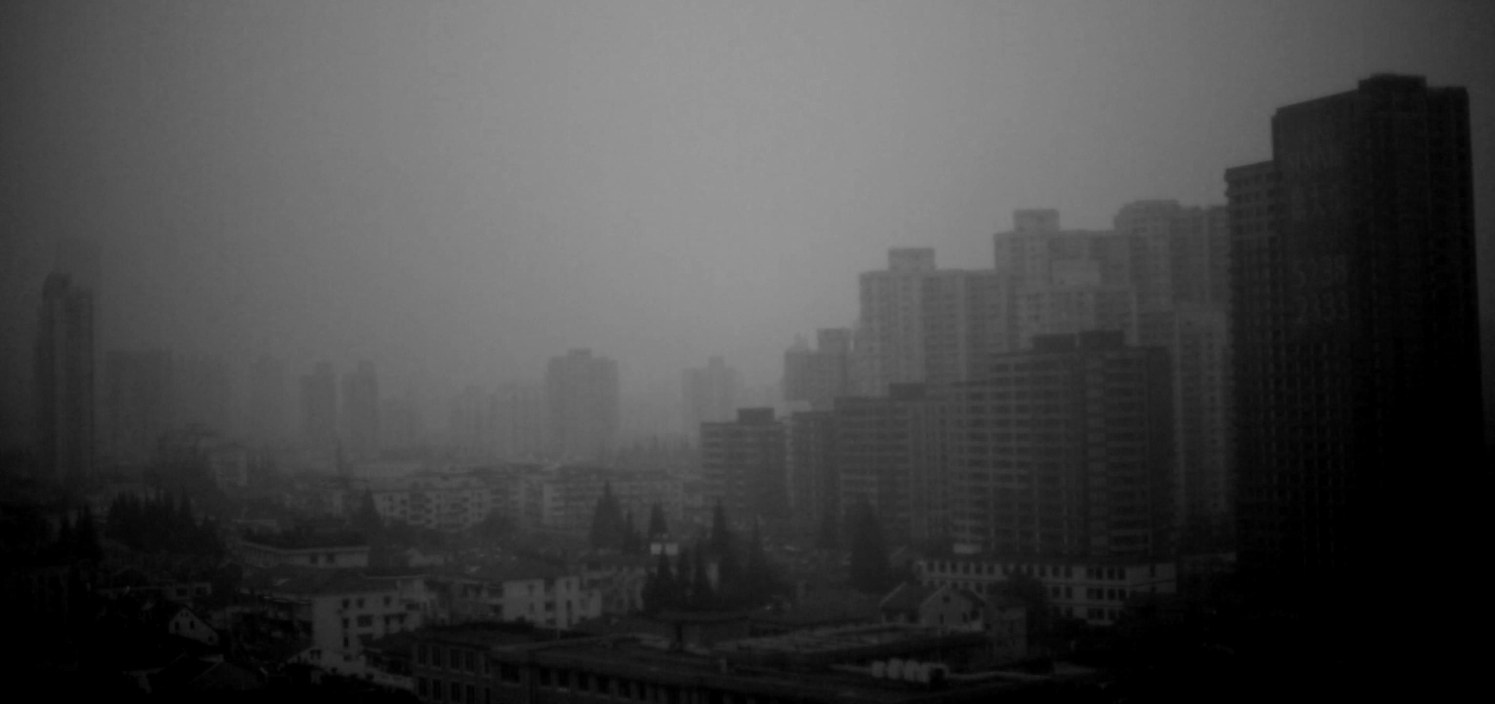 Potemkin skyline