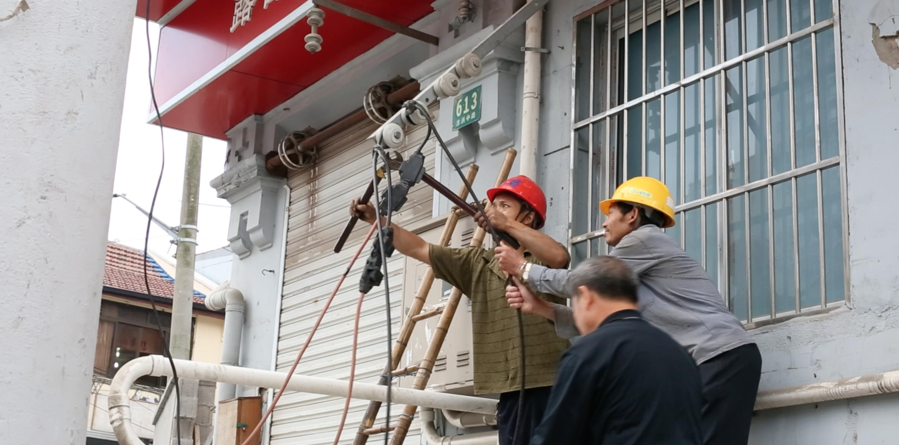 Wire cutters fangbang lu